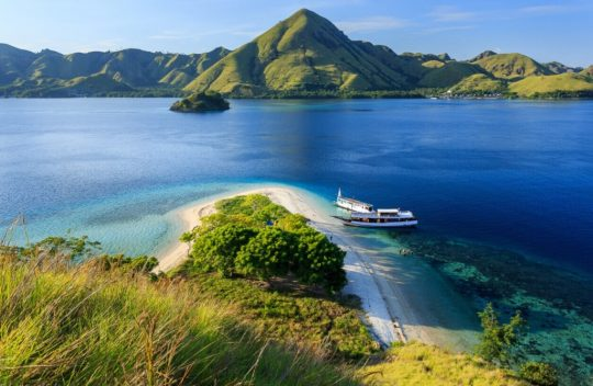 Permalink to Paket Wisata Komodo 3H/2M (private tour)