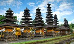 Paket Wisata Kombinasi Bali-Lombok 7Hari/6Malam