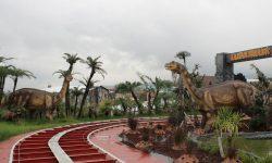 Wisata Batu Malang 2H/1M-Petik apel dan Jatim Park