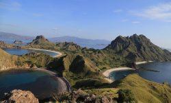 Paket Tour Pulau Komodo 2 Hari 1 Malam