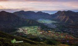 Paket wisata Bali-Lombok 6hari/5Malam